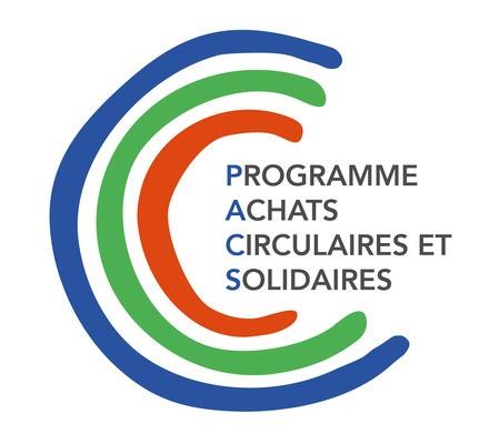 Dernières inscriptions au Programme Achats Circulaires et Solidaires