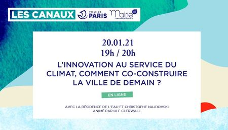 L'innovation au service du climat : co-construire la ville de demain
