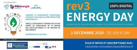 Rev3 Energy Day