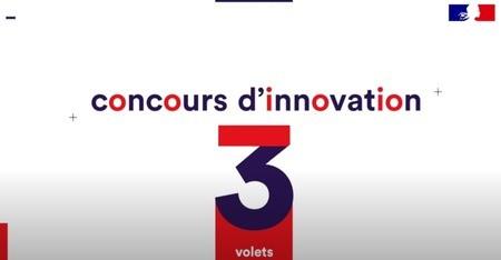Concours d'innovation : plus de 200 lauréats récompensés en 2020
