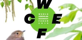 Download the WCEF2019 Summary (World Circular Economy Forum 2019)