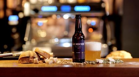 Une bière artisanale et anti-gaspi réalisée avec des invendus de pain en campagne sur Ulule !