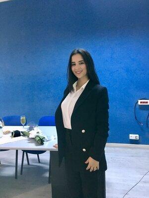 Amira Hafnaoui