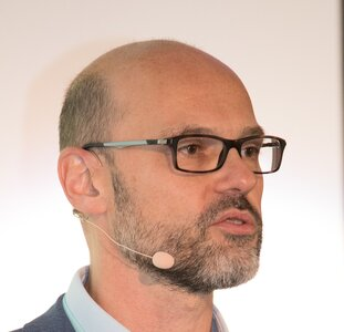 Olivier Bussenot